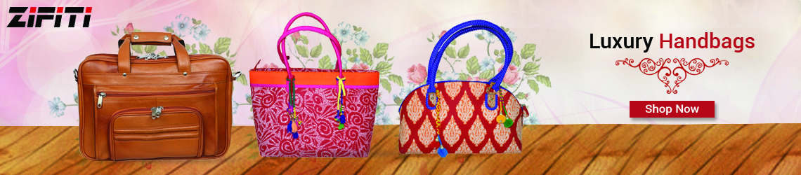 Banner - bags
