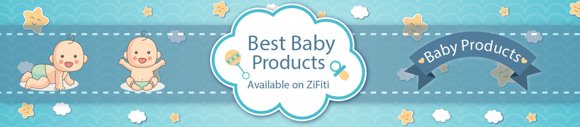 Banner - baby-products