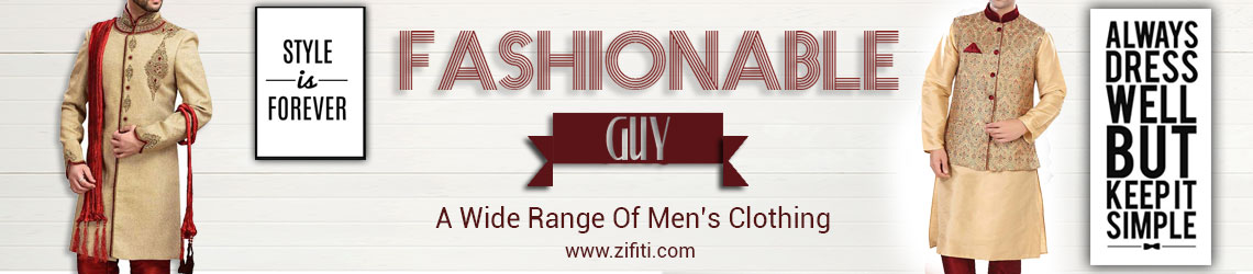Banner - mens-clothing