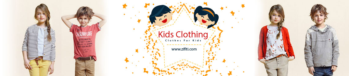 Banner - kids-clothing