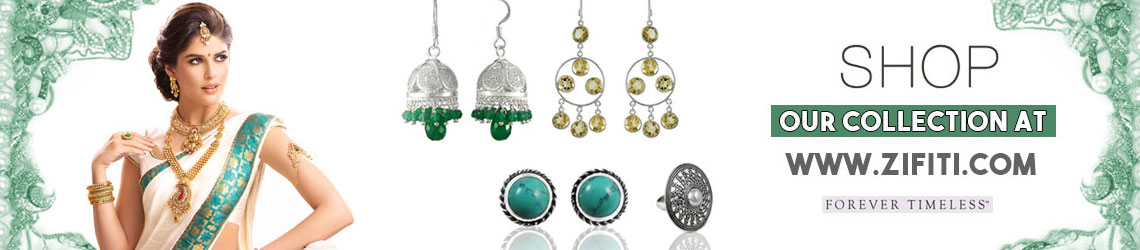Banner - jewelry