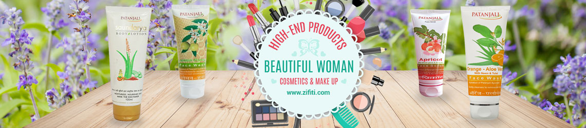 Banner - beauty-products