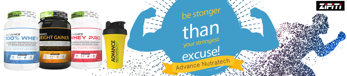 Banner - advance-nutratech