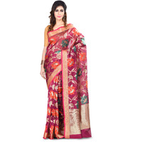 Cotton Silk Fancy Re ...