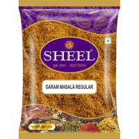 Garam Masala Regular - 14 Oz. / 400g