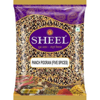 Panch Pooran (Five Spices Mix) - 7 Oz. / 200g