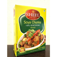 Soya Chunks - 7 Oz.  ...