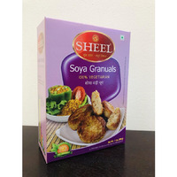 Soya Granuals - 100% Vegetarian - 7 Oz.