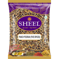 Panch Pooran (Five S ...