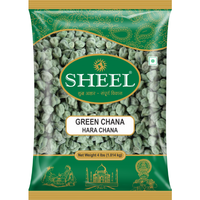 Green Chana / Hara Chana - 4 Lb