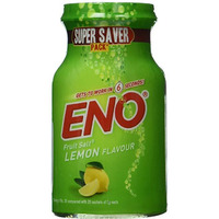 Eno Fruit Salt -Lime Flavour