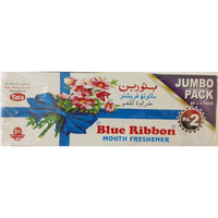 Blue Ribbon Mouth Freshener 24 Packs Mukhwas Pan Masala Supari Paan