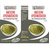 100g Neem Powder Dul ...