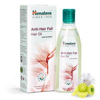 Himalaya Herbal Anti Hair Fall Hair Oil Prevent Hair Loss Hair Growth Promoter 200ml -