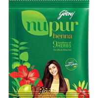 Nupur Henna Goodness ...