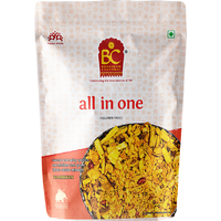 Bhikharam Chandmal All In One (Gluten Free)200 Gm