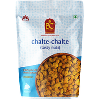 Bhikharam Chandmal Chalte Chalte (Tasty Nuts) 200 Gm