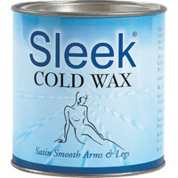 Sleek Cold Wax Hair  ...