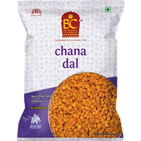 Bhikharam Chandmal Channa Dal (Spicy Fried Chickpeas) 200 Gm