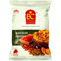 Bhikharam Chandmal Navratan Mixture (Gluten Free) 200 Gm