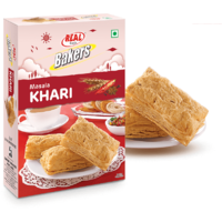 Real Bakers Khari Masala 400gm