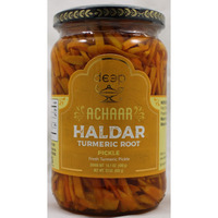 Deep Amba Haldar Pickle 652 gms