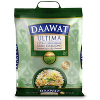 Dawat Ultima Xtra Long Grain Basmati 10 lbs