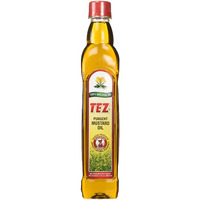 Tez Mustard Oil 500 ml