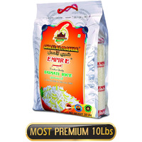 Shrilamahal Empire Basmati 10 lbs