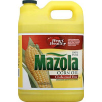Mazola Corn Oil 2.5 gln