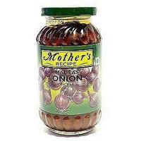 Mother's Recipe Onion Pickle 300 gms