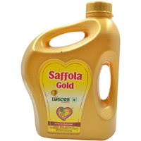 Saffola Gold Blended Edible Vegetable Oil 2 Litre