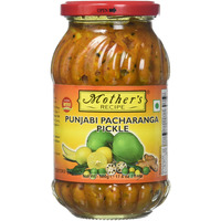 Mother's Recipe Punjabi Pachranga Pickle 500 gms