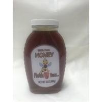 Florida Buzz 100 % Pure Honey 32 Oz