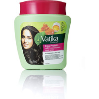 Vatika Egg Protein Conditioning Hair Mask 500 gms