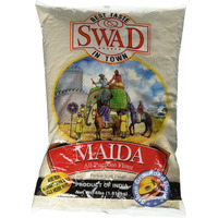 Swad Maida All Purpose Flour 4 lbs