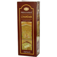 Hem Chandan - Precious 6 pks of 20 sticks