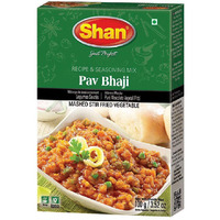 Shan Seasoning Mix For Pav Bhaji 100 gms