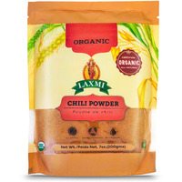 Laxmi Organic Chilli Powder 7 Oz
