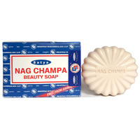 Satay Nag Champa Beauty Soap 75 gms