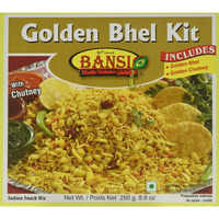 Bansi Golden Bhel Kit 250 gms