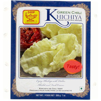 Deep Green Chilli Khichiya 200 gms