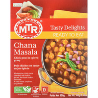 Mtr Ready To Eat Chana Masala 300 gms