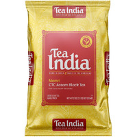 Tea India - Mamri CTC Assam Black Tea loose leaf 32 Oz