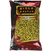 MM Bhadran Moong 340 gms