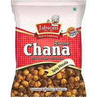Jabsons Spicy Masala Chana 150 gms