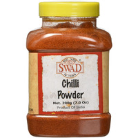 Swad Chilli Powder 200 gms