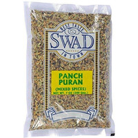 Swad Panch Puran Mixed Spices 7 Oz