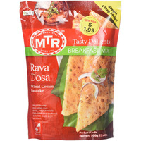 MTR Rava Dosa Ready Mix 500 gms