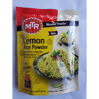 MTR Lemon Rice powder 100 gms